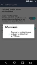 LG K8 4G DualSim - Software update - update installeren zonder PC - Stap 10