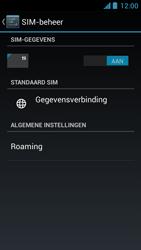 Acer Liquid Z5 - Internet - Handmatig instellen - Stap 7