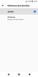 Sony Xperia XZ2 Compact - Internet - Désactiver du roaming de données - Étape 7