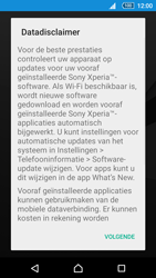 Sony Xperia Z5 Compact (E5823) - Toestel - Toestel activeren - Stap 25