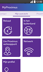 LG H220 Joy - Applicaties - MyProximus - Stap 21