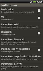 HTC S510b Rhyme - Bluetooth - Jumeler avec un appareil - Étape 5