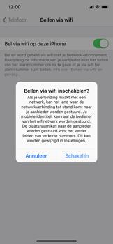Apple iphone-xs-model-A1920 - Bellen - WiFi Bellen (VoWiFi) - Stap 6