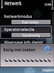 Nokia E75 - Buitenland - Bellen, sms en internet - Stap 9