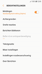 Samsung Galaxy J5 (2017) - MMS - probleem met ontvangen - Stap 12