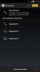 Blackphone Blackphone 4G (BP1) - Bluetooth - Aanzetten - Stap 5
