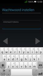 Alcatel One Touch POP D5 (OT-5038X) - Applicaties - Account aanmaken - Stap 12