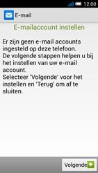 Alcatel POP C7 (OT-7041X) - E-mail - e-mail instellen: IMAP (aanbevolen) - Stap 6