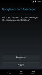 Motorola Moto G (1st Gen) (Kitkat) - E-mail - handmatig instellen (gmail) - Stap 9