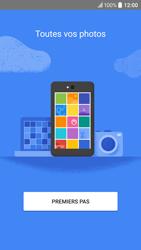 HTC 10 - Photos, vidéos, musique - Envoyer une photo via Bluetooth - Étape 4