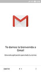 HTC 10 - E-mail - Configurar Gmail - Paso 5