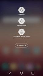 LG X Screen - Mms - Configuration manuelle - Étape 18