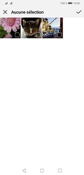 Huawei Mate 20 - E-mail - envoyer un e-mail - Étape 12