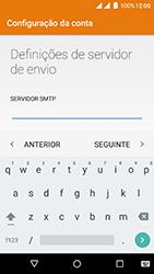 Wiko Fever 4G - Email - Configurar a conta de Email -  15