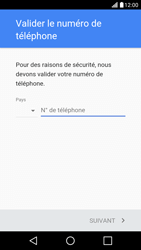 LG X Screen - Applications - Télécharger des applications - Étape 6