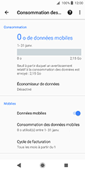 Sony Xperia XZ2 Compact - Internet - Configuration manuelle - Étape 6