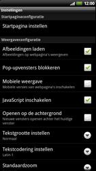 HTC Z710e Sensation - Internet - buitenland - Stap 15