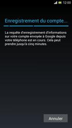 Sony LT28h Xperia ion - Applications - Télécharger des applications - Étape 13