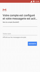 Nokia 3 - E-mail - Configuration manuelle - Étape 19