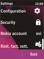 Nokia C2-03 - MMS - Automatic configuration - Step 7