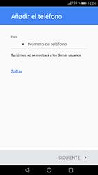 Huawei P10 Lite - Aplicaciones - Tienda de aplicaciones - Paso 13