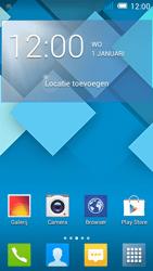 Alcatel POP C7 (OT-7041X) - MMS - automatisch instellen - Stap 5