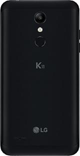 LG K11 - Internet - Handmatig instellen - Stap 29