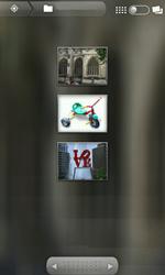 Samsung I5800 Galaxy Apollo - MMS - afbeeldingen verzenden - Stap 7