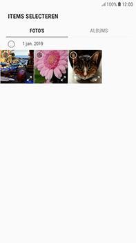 Samsung Galaxy J4 - E-mail - hoe te versturen - Stap 15