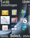 Nokia 2330 classic - Netwerk - gebruik in het buitenland - Stap 6