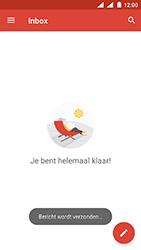 Nokia 3 - Android Oreo - E-mail - e-mail versturen - Stap 15