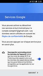 Samsung Galaxy A3 (2017) (A320) - E-mails - Ajouter ou modifier votre compte Gmail - Étape 14