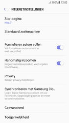 Samsung Galaxy S7 - Android Oreo - Internet - buitenland - Stap 29