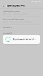 Samsung galaxy-a5-2017-android-oreo - Netwerk selecteren - Handmatig een netwerk selecteren - Stap 11