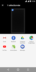 Nokia 3.1 - Photos, vidéos, musique - Créer une vidéo - Étape 18