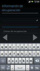 Sony Xperia J - Aplicaciones - Tienda de aplicaciones - Paso 15