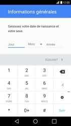 LG X Screen - Applications - Télécharger des applications - Étape 9