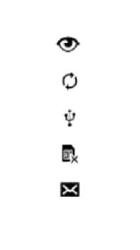 Samsung Galaxy On 7 - Funções básicas - Explicação dos ícones - Etapa 20