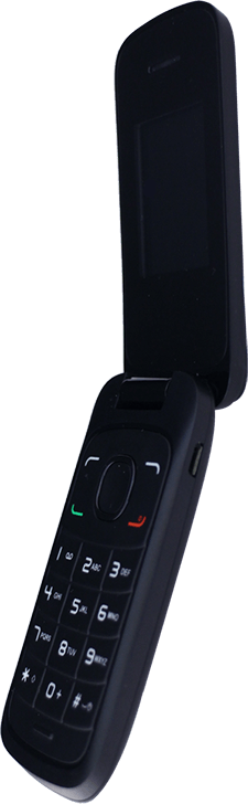 Bouygues Telecom Bc 211 - Premiers pas - Découvrir les touches principales - Étape 7