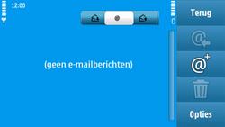 Nokia N97 - E-mail - e-mail instellen: POP3 - Stap 22
