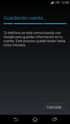 Sony Xperia Z3 - Aplicaciones - Tienda de aplicaciones - Paso 17