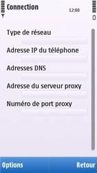 Nokia C5-03 - MMS - configuration manuelle - Étape 16