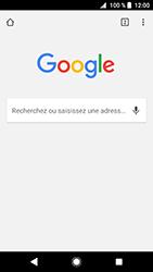 Sony Xperia XZ Premium - Android Oreo - Internet - navigation sur Internet - Étape 16