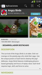 Samsung Galaxy S4 - Aplicaciones - Descargar aplicaciones - Paso 16