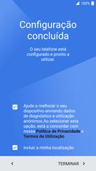 Alcatel Idol 4 VR - Primeiros passos - Como ligar o telemóvel pela primeira vez -  19