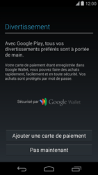 Google Nexus 5 - Applications - Télécharger des applications - Étape 20
