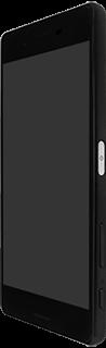 Sony Xperia X - Android Nougat - Device maintenance - Effectuer une réinitialisation logicielle - Étape 2