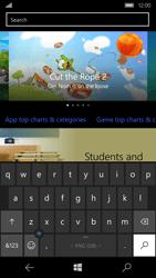 Microsoft Lumia 950 - Applications - MyProximus - Step 5