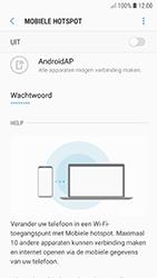 Samsung galaxy-a5-2017-android-oreo - WiFi - Mobiele hotspot instellen - Stap 7