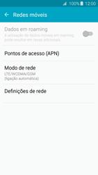 Samsung Galaxy A3 A310F 2016 - Internet no telemóvel - Ativar 4G -  7